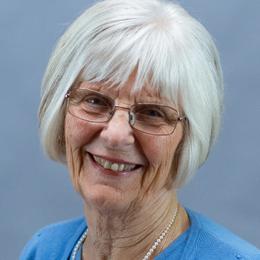 Joyce Rhodes