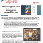 July 2019 Spire Article