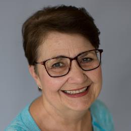 Mary Lou Abrahamson
